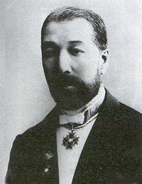 Портрет П.А.Смирнова. (1831-1898) 27 кб